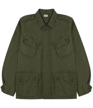 Куртка Combat Tropical Olive