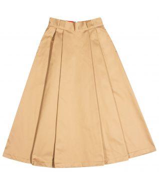 Юбка West Point Skirt Beige