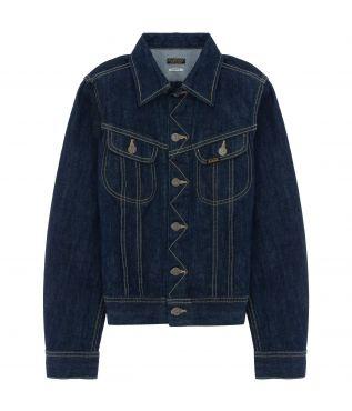 Куртка Westerner Indigo