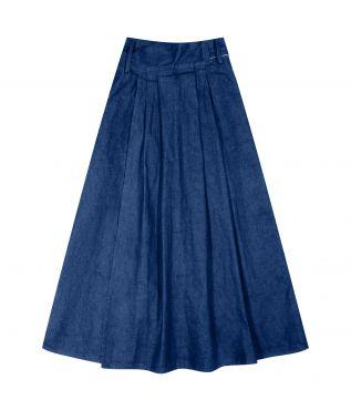 Юбка Jeaning Gurkha Blue Jean