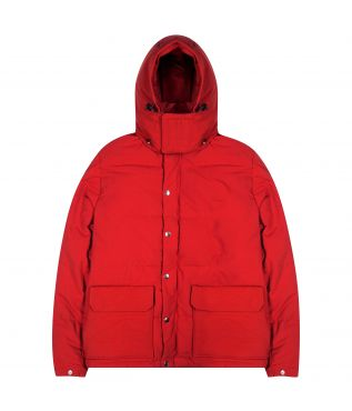 Куртка Down Nylon Red