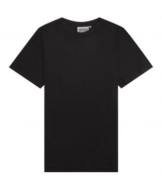 Футболка Basic Washed Black