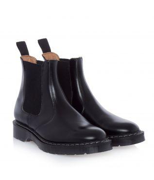 Ботинки Dealer Black