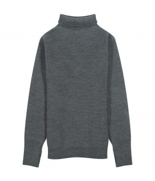 Свитер Sailor Turtleneck Grey