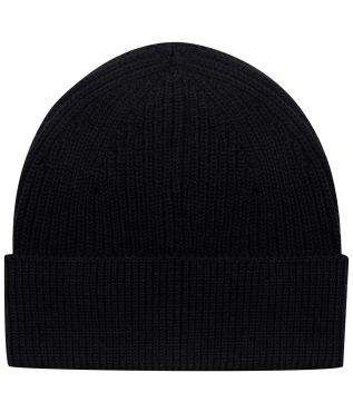 Шапка Long Beanie Black