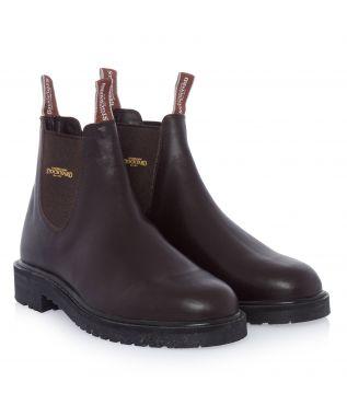 Ботинки Stockyard Brown