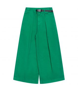 Брюки W's Baggy Middle Green