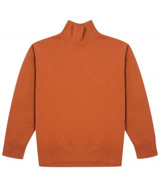 Толстовка Turtle Neck Orange
