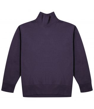 Толстовка Turtle Neck Purple