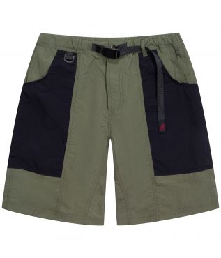Шорты Shell Gear Olive x Black