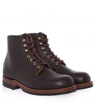 Ботинки Mechanic Boot Brown