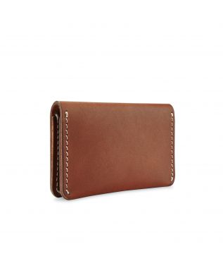 Портмоне Card Holder Wallet Oro Russet Frontier