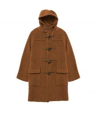 Пальто Birmingham Medium Brown