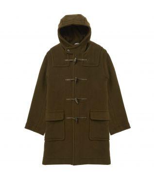 Пальто Birmingham Olive