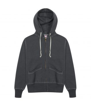 Толстовка Full Zip Mix Grey