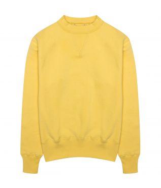 Толстовка Sweat Yellow
