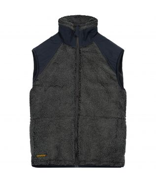 Жилет Fleece Charcoal Grey