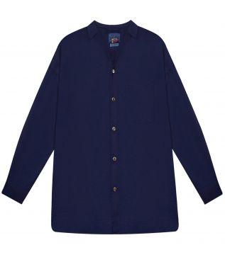 Рубашка Skipper Indigo
