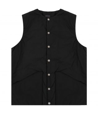Жилет Shell Cotton Black