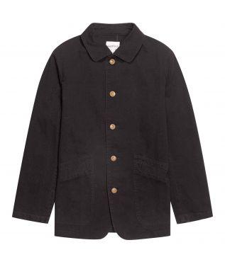 Куртка Work Black
