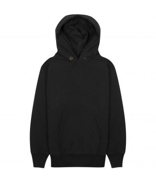 Толстовка Vintage Wash Sweat Pull Black