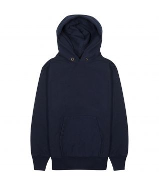 Толстовка Vintage Wash Sweat Pull Navy