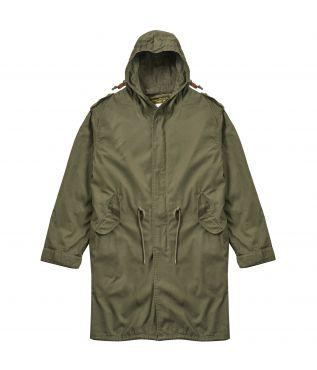 Куртка M-51 Field Olive Drab