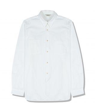 Рубашка Classic Work White