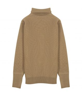 Свитер Sailor Turtleneck Camel