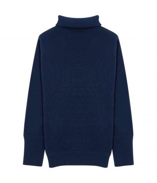 Свитер Sailor Turtleneck Royal Blue