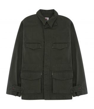 Куртка Pique Army Olive