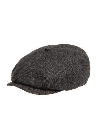 Кепка 6840107-31 Hatteras Wool Grey
