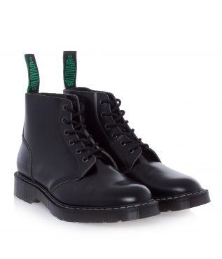 Ботинки Smooth 6 Eye Black