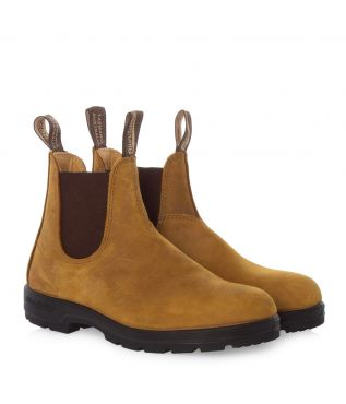Ботинки 561 Crazy Horse/Brown Leather