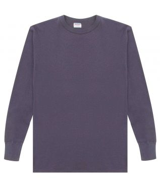 Лонгслив Crew Neck Thermal Navy