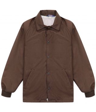 Куртка Coach's Flannel Lining Brown