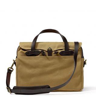 Сумка Original Briefcase Dark Tan