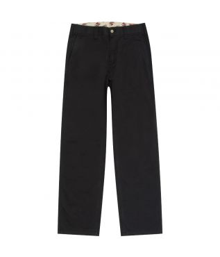Брюки Cotton Chino Black