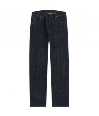 Джинсы 14 oz. Natural Indigo One Wash