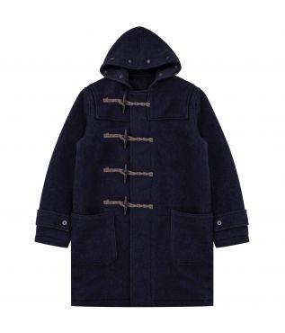 Пальто Royal Duffle Navy