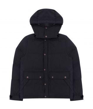 Куртка Goose Down Black
