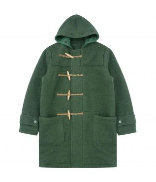 Пальто Royal Duffle Green