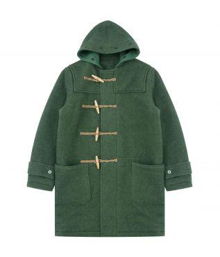 Пальто Royal Duffle Green