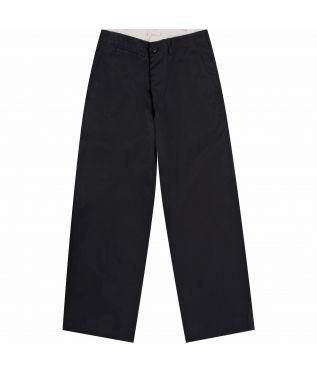 Брюки Vintage Fit Black