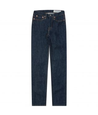 Джинсы 14oz Stone Wash Indigo