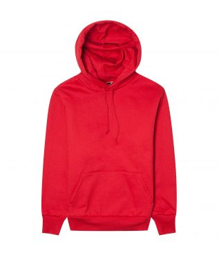 Толстовка Arctic Thermal Red