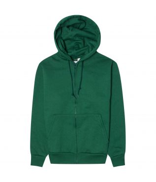 Толстовка Thermal Zip Dark Green