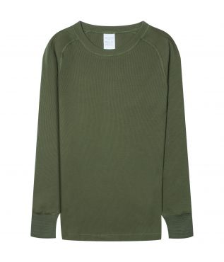 Лонгслив Thermal Olive Drab