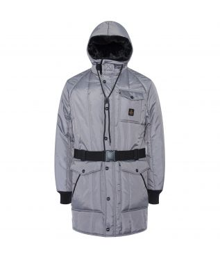 Куртка Original Parka Neutral Grey