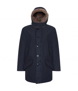 Куртка B-9 Flight Coat Navy